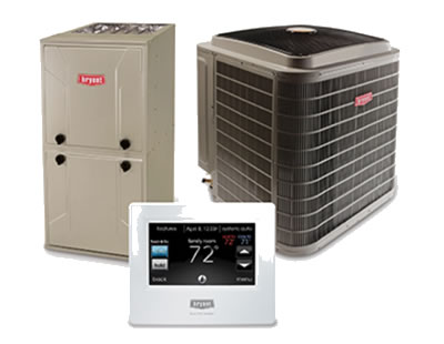 Air Conditioning and Cooling System Installation